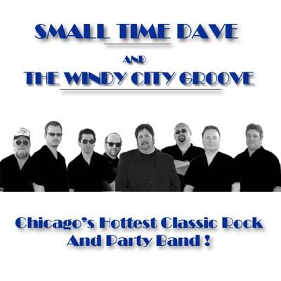 Small Time Dave And The Windy City Groove | Crete, IL | Cover Band | Photo #1