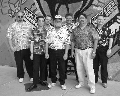 Small Time Dave And The Windy City Groove | Crete, IL | Cover Band | Photo #23