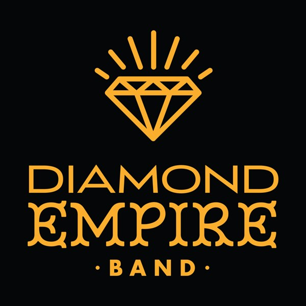 Diamond Empire Band - Cover Band - Little Rock, AR