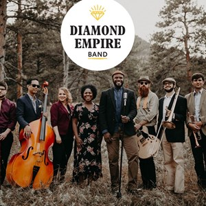 Little Rock, AR Cover Band | Diamond Empire Band