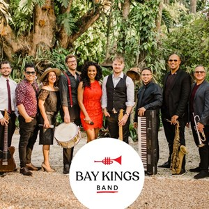 Fort Myers, FL Cover Band | Bay Kings Band