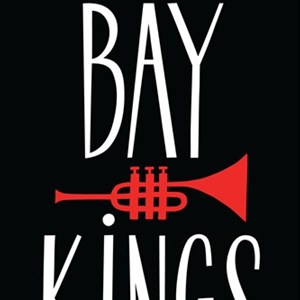 Collier Funk Band | Bay Kings Band