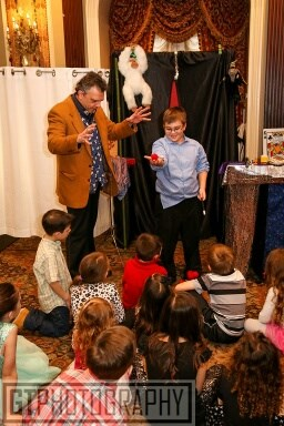 George The Magician - Magician - Princeton, NJ