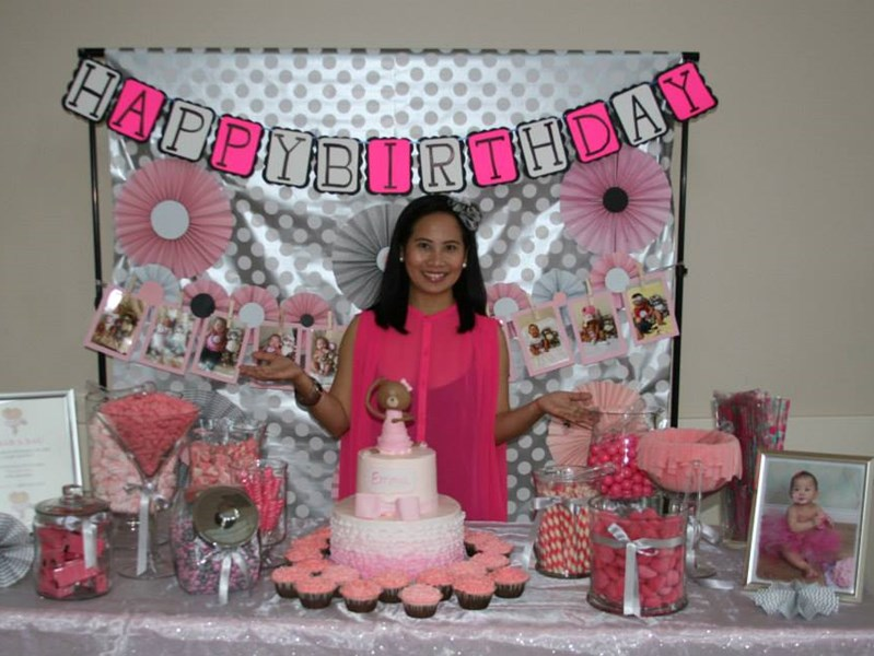 The Sweetest Things By Ina - Event Planner - Hawaiian Gardens, CA