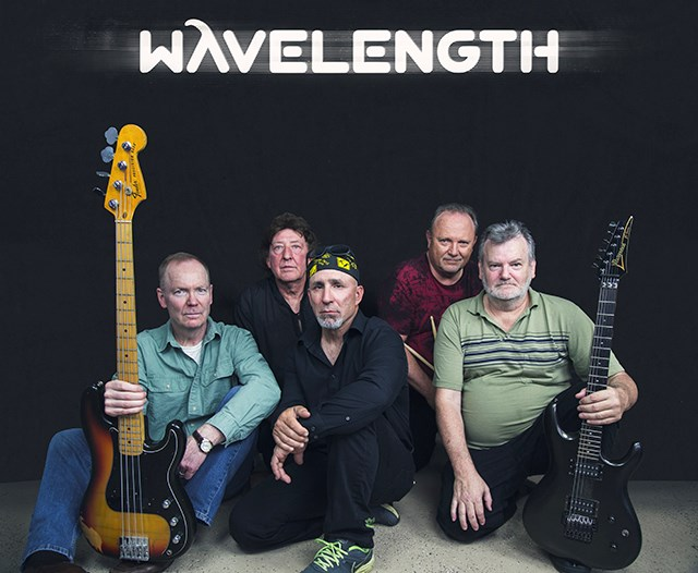 Wavelength - Classic Rock Band - Darien, IL