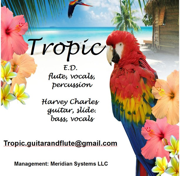 Tropic - Acoustic Band - Titusville, FL