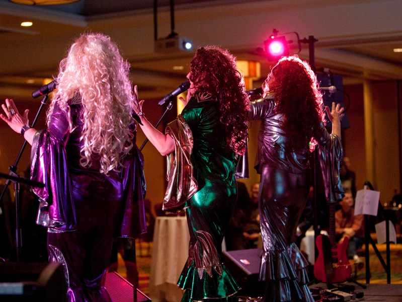 The Fabulous Femmes - Cover Band - Vail, CO