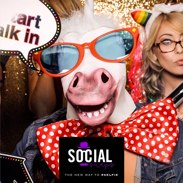 Social Snaps - Photo Booth - Las Vegas, NV