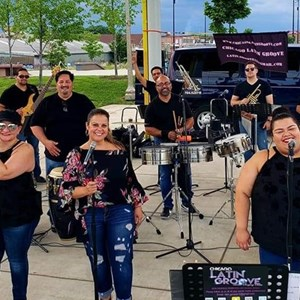 Chicago, IL Latin Band | Chicago Latin Groove