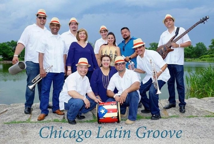Chicago Latin Groove - Latin Band - Chicago, IL