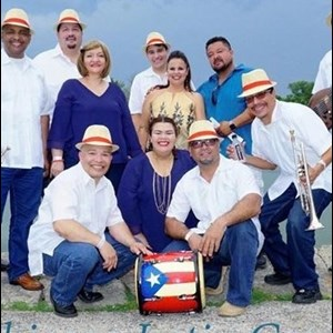 Wood Salsa Band | Chicago Latin Groove
