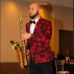 Best Saxophonists in Charlotte, NC