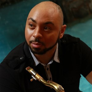 Houston Saxophonist | B. Courtland Saxon