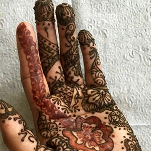 Henna Artists: Preview & Book A Henna Tattoo Artist for Your Next Event.
