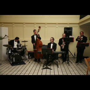 Georgia Jazz Band | The 'Jazz Express'