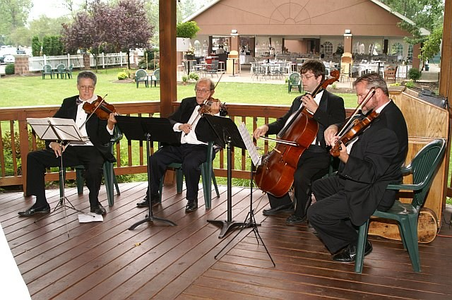 Premier String Quartet - String Quartet - Bethesda, MD