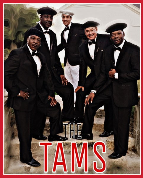 The Tams - Variety Band - Atlanta, GA