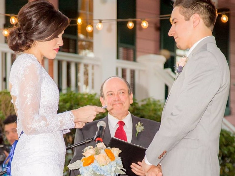 Mike Kimmel - Author / Speaker / Officiant - Motivational Speaker - New Orleans, LA