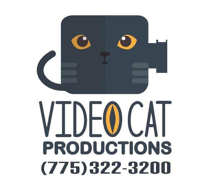 Video Cat Productions - Videographer - Reno, NV
