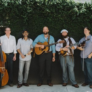 Charleston, SC Bluegrass Band | Red Cedar Review