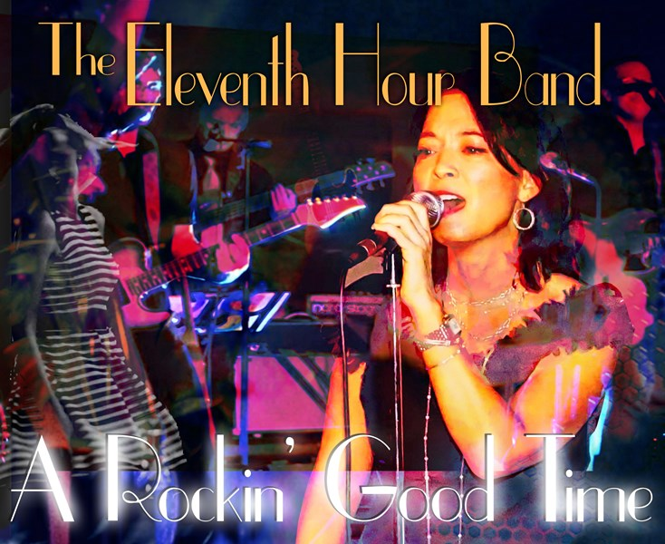Eleventh Hour Band - Rock Band - San Francisco, CA