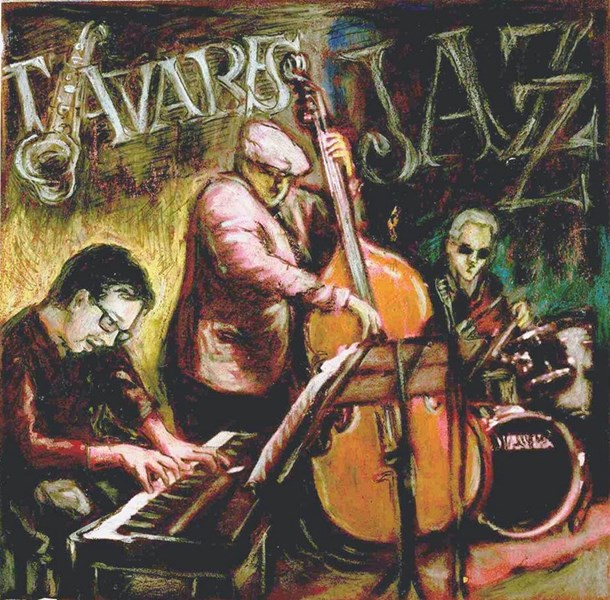 The Tavares Jazz Band - Jazz Band - Toronto, ON