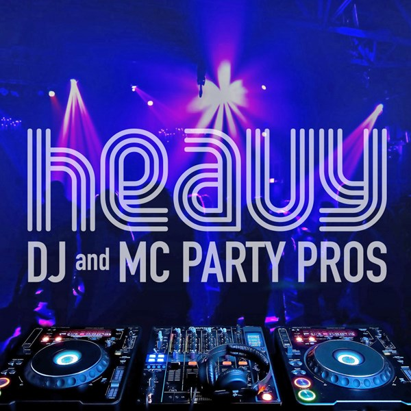 HEAVY DJ & MC PARTY PROS - Mobile DJ - Puyallup, WA