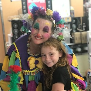 Jacksonville, FL Singing Telegram | Joy The Clown and Friends