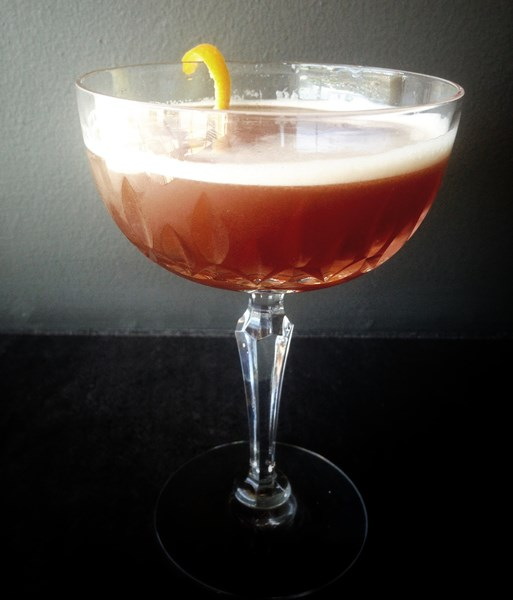 The Cocktail Conversation- Alzuri - Bartender - Omaha, NE
