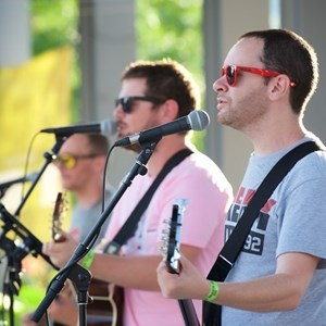 Mount Saint Joseph Cover Band | Buzz Bin