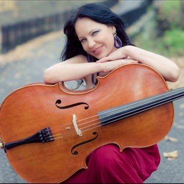Agnesmusic - Cellist - New York, NY