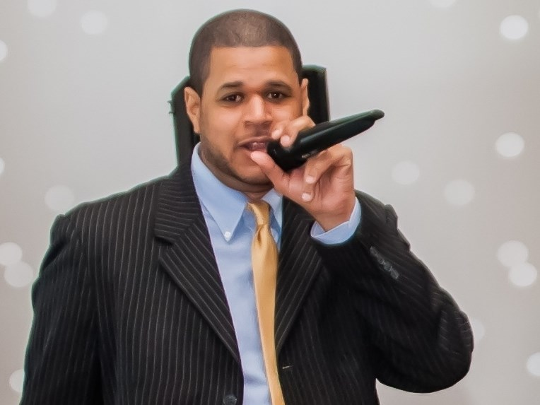 Karriem S. from The Pros Weddings - DJ - New York City, NY