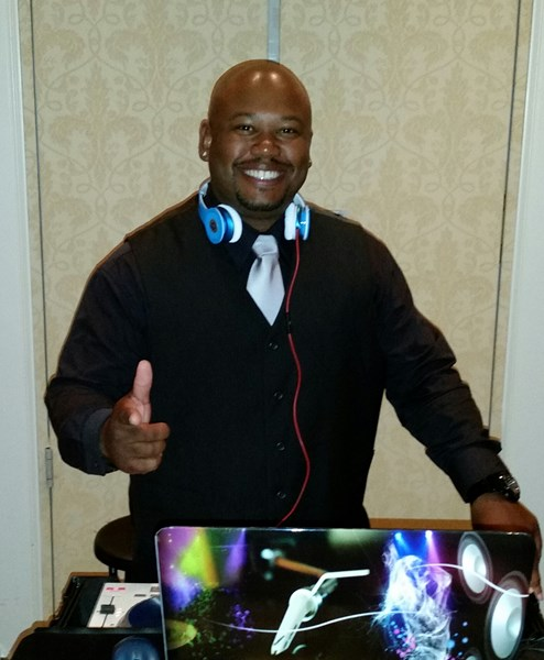 Keith T. from The Pros Weddings - DJ - Atlanta, GA