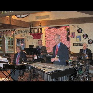 Cory Jazz Band | The Polite Jazz Quartet