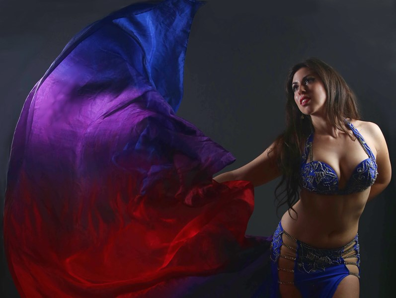 SoCal Belly Dance - Belly Dancer - Los Angeles, CA