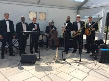 jazz Sextet with Male Vocalist