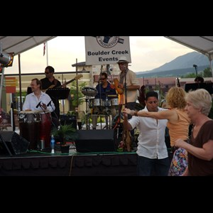 Cripple Creek Salsa Band | ONDA