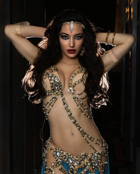 Syrena Nikole - Belly Dancer - New York City, NY