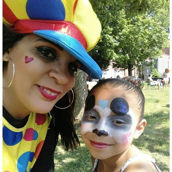 Lulus Fun Party Rentals - Face Painter - Woodhaven, NY