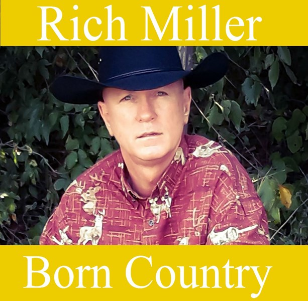 Rich Miller - Country Band - Knoxville, TN