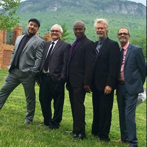 Pence Springs Funk Band | Jukebox Revolver