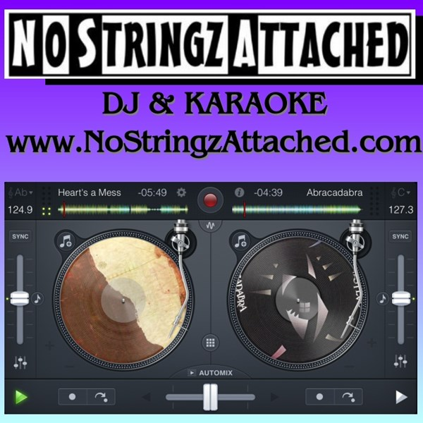 No Stringz Attached DJ & Karaoke - Event DJ - Baltimore, MD