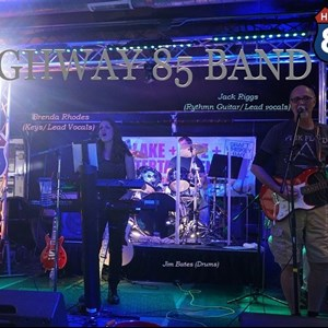 Wellton Country Band | Highway 85 Band