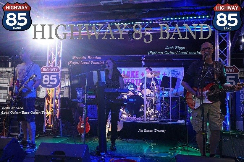 Highway 85 Band - Variety Band - Buckeye, AZ