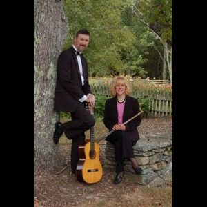 Two Of Us Flute And Guitar Duo - Classical Duo - Franklin, MA
