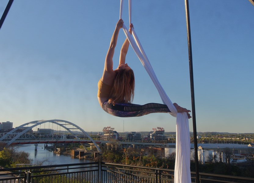 Elevated Entertainment - Circus Performer - Nashville, TN