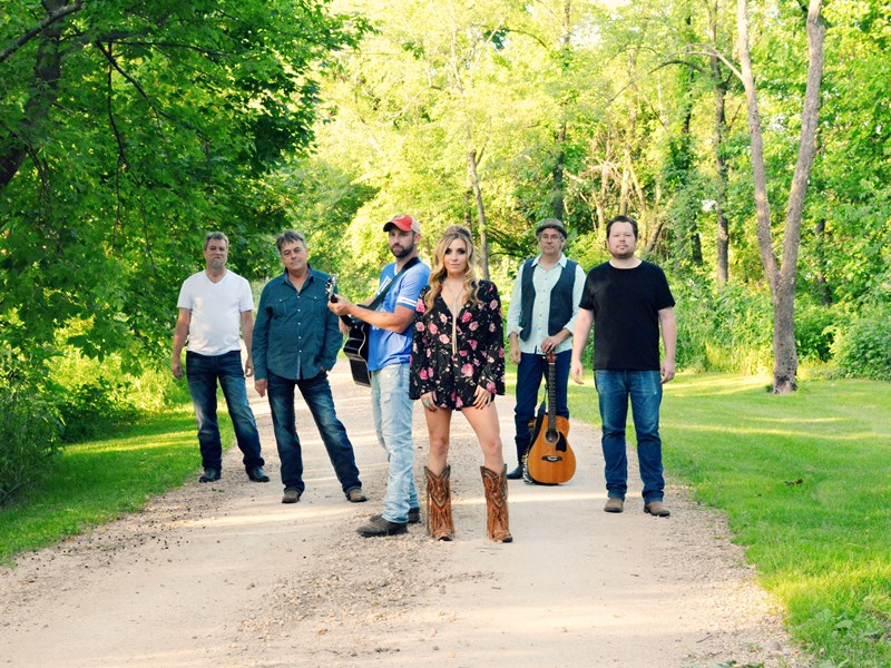 Back Country Roads - Country Band - Sycamore, IL