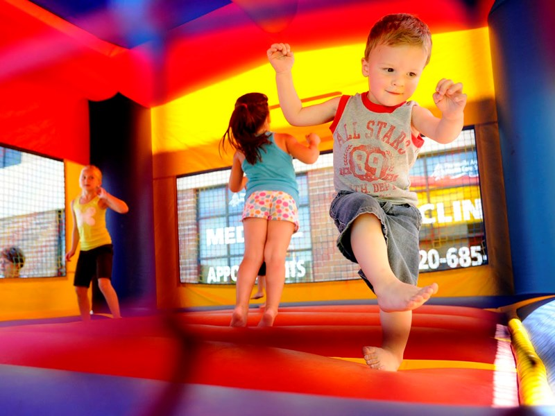 Prestige Bounce Houses LLC - Bounce House - Orlando, FL