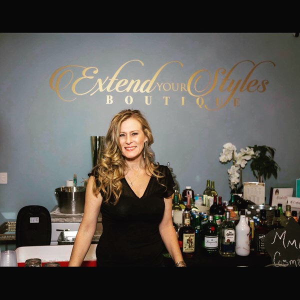Your Personal Hostess - Bartender - West Chicago, IL