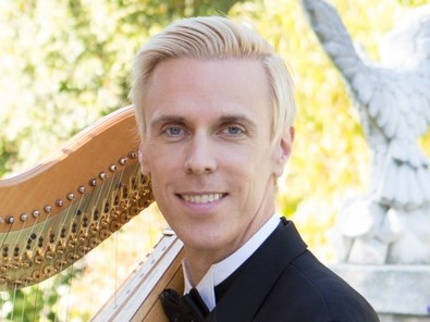 Dr. Ted Nichelson, Your Harpist  - Harpist - Los Angeles, CA